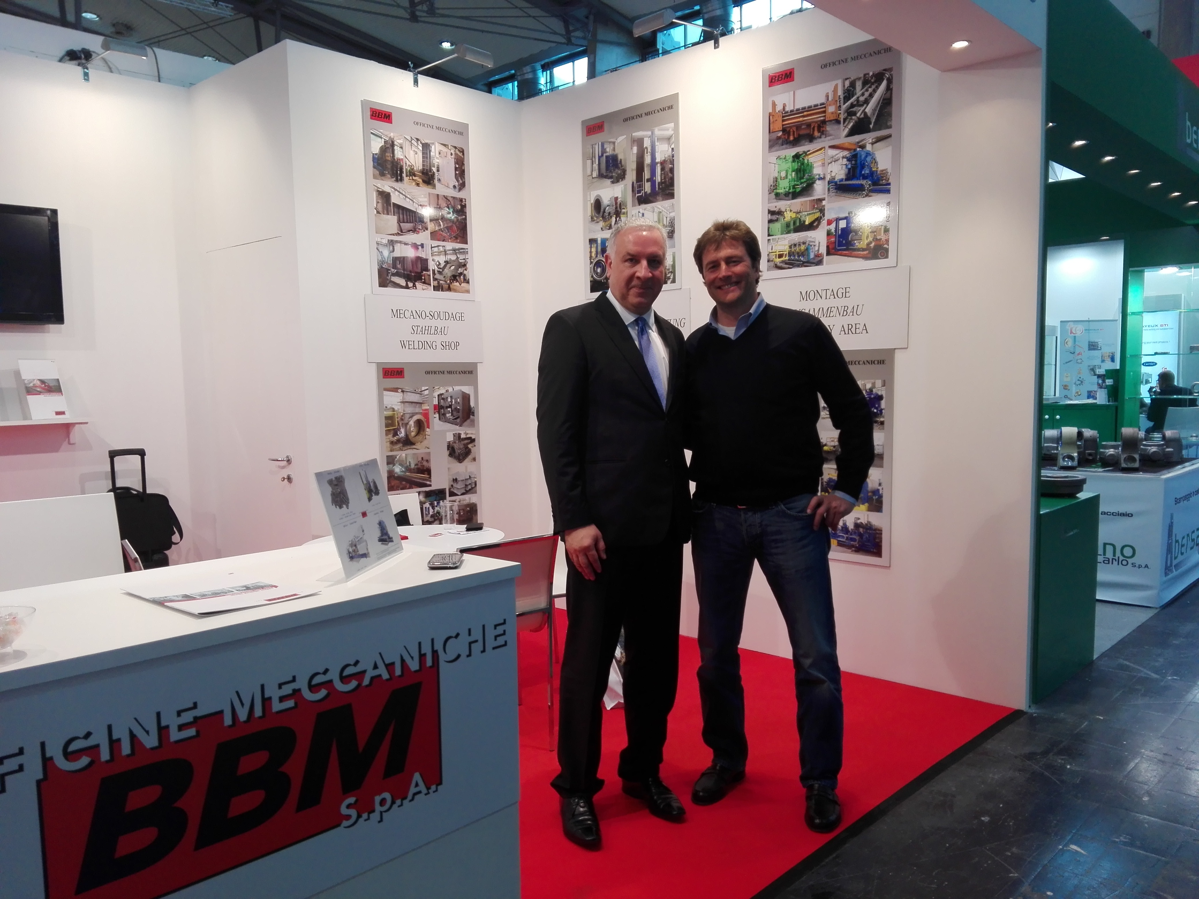 hannover lift messe