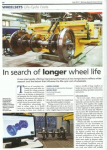 Railway Gazette July 2015